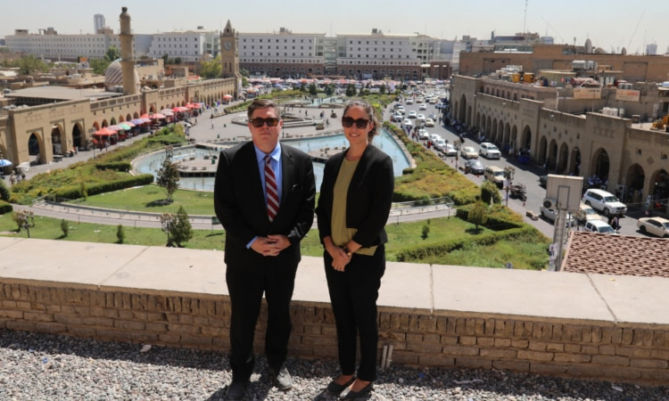 U.S. Consulate Erbil | U.S. Embassy & Consulates in Iraq